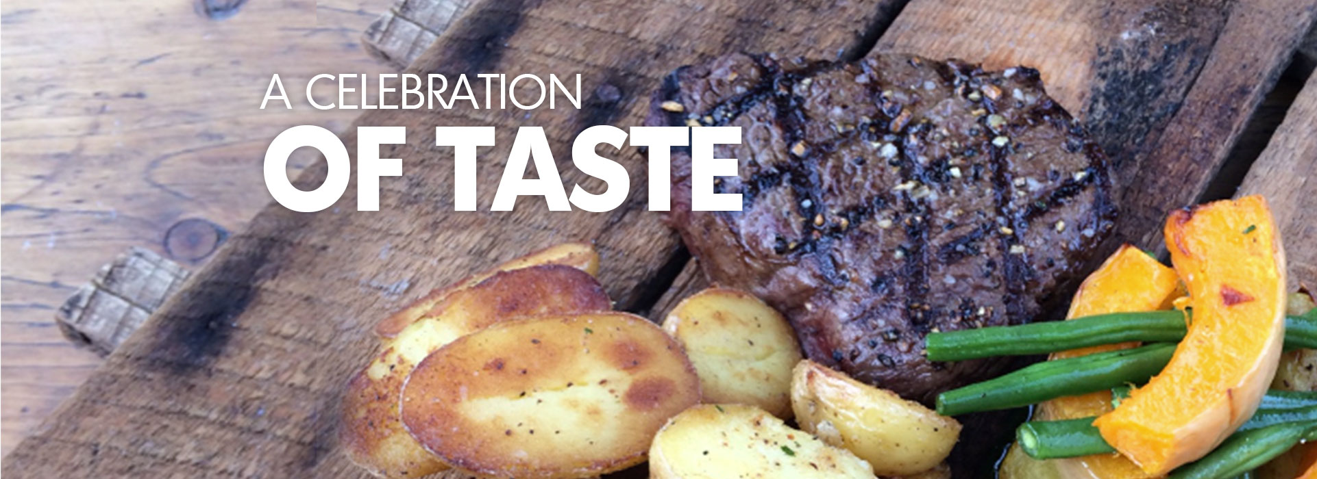A Celebration of Taste - Moxie's Grill & Bar