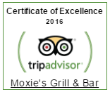 Trip Advisor Certificate ofExcellence